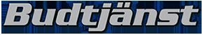 Budtjänst i Halmstad Logo